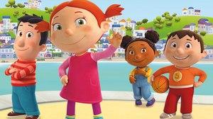 Kabillion Picks Up France's 'Ozie Boo' And 'Mademoiselle Zazie'
