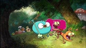 Nickelodeon's 'Harvey Beaks' Premieres March 29