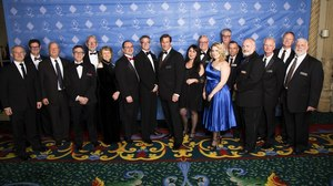 Cinema Audio Society Announces 2015 Board