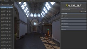 Geomerics Launches Enlighten 3 with Forge