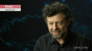 AWN Professional Spotlight: FMX 2014 – Andy Serkis