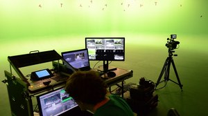 SolidAnim Introduces SolidTrack at CABSAT 2015