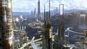 New Trailer Debuts for Disney's 'Tomorrowland'