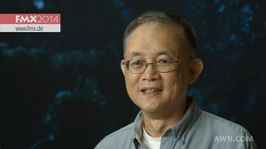 AWN Professional Spotlight: FMX 2014 – Richard Chuang