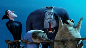 Watch: Sony Pictures Animation Releases 'Hotel Transylvania 2' Trailer