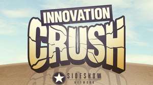 Innovation Crush: Amos Pizzey – Inside the Talenthouse