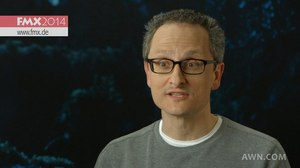 AWN Professional Spotlight: FMX 2014 – Jan Pinkava