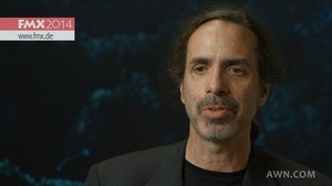 AWN Professional Spotlight: FMX 2014 – Chris Landreth