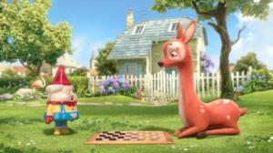 Hornet's Emmanuelle & Julien Release 'My Dear Gnome' Short
