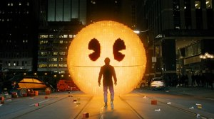 Classic Arcade Games Attack in New 'Pixels' Trailer