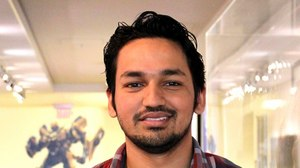 Cogswell College to Host ILM's Wajid Raza
