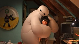 The Academy to Host 'Deconstructing Big Hero 6' April 23