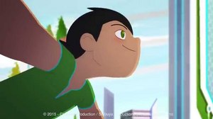 New 'Astro Boy Reboot' Teaser Shows European Flair