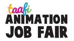 2015 TAAFI Animation Job Fair to be Held May 2