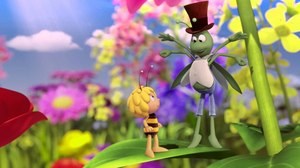 'Maya the Bee' Movie Buzzing to U.S. Theaters