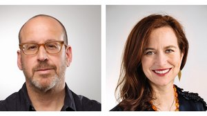 World Famous Adds David Kleinman & Kelly Green