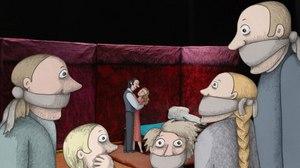 Signe Baumane, Mental Health and her Brutally Frank 'Rocks in my Pockets'