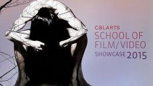 CalArts 2015 Film/Video Showcase Kicks off April 25