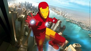 PGS Announces Global Sales For 'Iron Man: Armored Adventures'