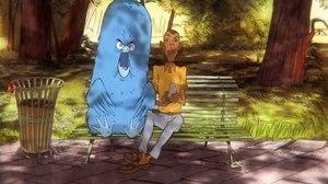 Sylvain Chomet Animates Music Video for Stromae's 'Carmen'