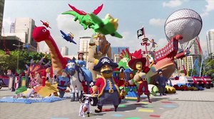 The Mill+ Brings LEGOLAND to Life for 'Awesome Awaits'