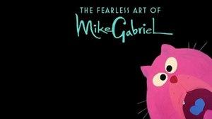 Mike Gabriel Exhibit Opens April 17