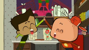 Superights Sells 'Boyster' to Animax Korea