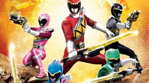 Nelvana Repping Saban's' Power Rangers' In France