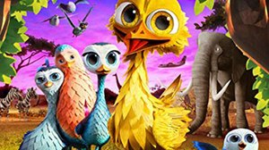 Coming Soon…to Your Living Room: TeamTO's 'Yellowbird'