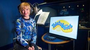 DHX Media Announces 'Teletubbies' Voice Cast