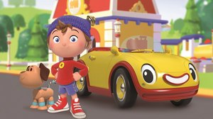 Children's Classic 'Noddy' to Return to French Television