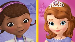 'Sofia the First,' 'Doc McStuffins' Renewed for Season Four