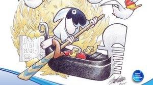 Cartoons on the Bay Unveils 2015 Pulcinella Award Nominees