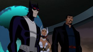 Bruce Timm's 'Justice League: Gods & Monsters' Available July 28