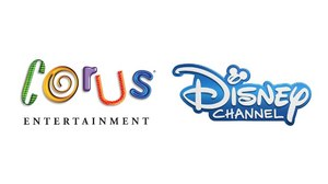 Corus Entertainment and Disney TV Join Forces