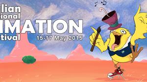Australian International Animation Festival 2015
