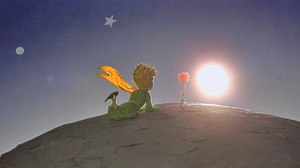 Watch: New International Trailer for 'The Little Prince'