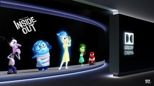 Dolby Vision to Launch with Disney's 'Tomorrowland 'and Pixar's 'Inside Out'