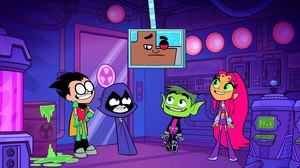 Coming Soon…to Your Living Room: 'Teen Titans Go!'
