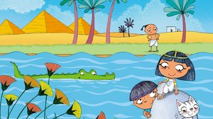 Rai Fiction Launches New Series at Cartoons on the Bay