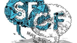 Inaugural San Francisco Comics Fest Kicks off Sunday, May 3