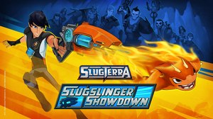 DHX Media Unleashes 'Slugslinger Showdown' App