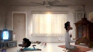 First Look: Pixar Short 'Sanjay's Super Team'