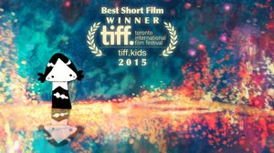 'Nieta' Wins Best Animated Short Award at TIFF Kids