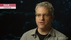 AWN Professional Spotlight: FMX 2014 – DreamWorks Animation's Doug Cooper