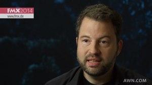 AWN Professional Spotlight: FMX 2014 – Paul Debevec