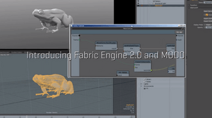 Fabric Engine Announces MODO Collaboration