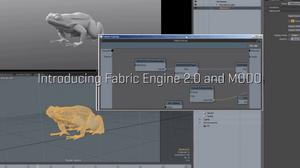 Fabric Engine Announces MODO Collaboration
