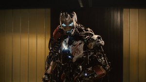 Trixter Enters Age of Ultron for 'The Avengers'