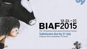 BIAF 2015 Calls for Entries!